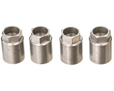 4 x TPMS Retaining Nuts A121G6001F