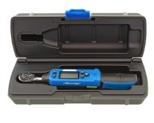 "1/4"" Drive Digital Torque Wrench 6-30Nm"