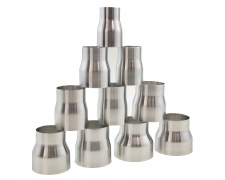 2-Stage Aluminium Hose Reducers
