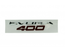 Evora 400 Decal A132U1145F