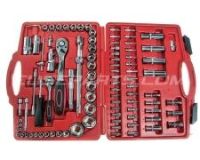 94 Piece Socket Set