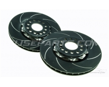Aluminium Belled Discs S2 / S3