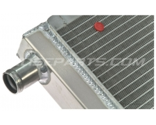Aluminium High Pressure Radiator