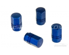 Aluminium Tyre Caps
