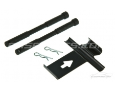 AP 2 Pot Front Brake Caliper Plate & Pins