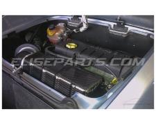 Carbon Fibre Airbox & Trumpets Induction Kit