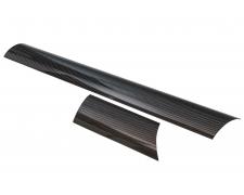 Top Dash Carbon Fibre Covers