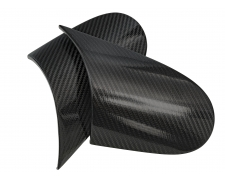 S1 Carbon Fibre Sports Side Scoops