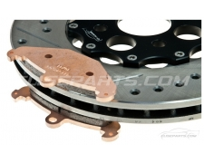 CL Brakes RC5+ 4 Pot Brake Pads