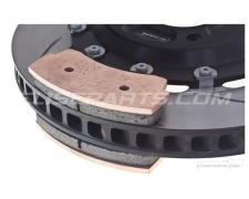 CL Brakes RC6 4 Pot Brake Pads