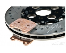 CL Brakes RC6 Brake Pads