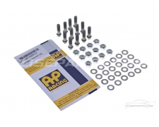 12 x AP Racing Disc Mounting Nuts & Bolts