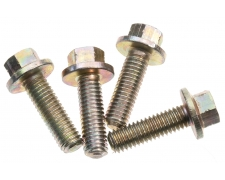 4 x Oil Filter Housing to Block Flange Bolts