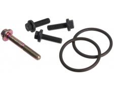 K Series Thermostat Housing Bolt & Seal Kit