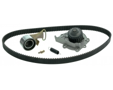 K Series VHPD Water Pump & Timing Belt Kit