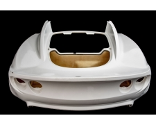 S2 Toyota Elise Rear Clamshell
