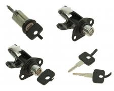 Complete Lock Set A111U0326S