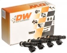 Deatchworks Fuel Injectors