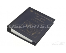 Lotus Elise, Exige,111R Service Manual