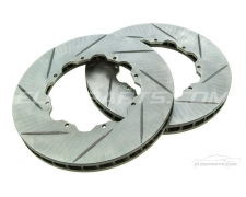 2 x EP Racing 290mm Brake Disc Rotors