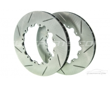 2 x EP Racing 295mm Brake Disc Rotors