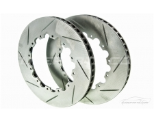 2 x EP Racing 308mm Brake Disc Rotors