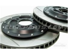 EP Racing S2 /S3/ Exige 308mm Discs & Bells