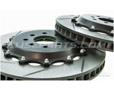 S2 / S3 Elise & Exige 315mm Discs & Bells