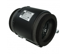 S2 & S3 Blower & Motor Assembly B117P0163F
