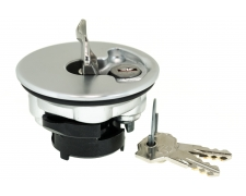 Filler Cap Aero 300 - Centre & Lock