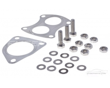 Exhaust Flexi Downpipe Gasket Set S1