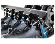 Fuel Rail for EP Tuning Throttle Bodies