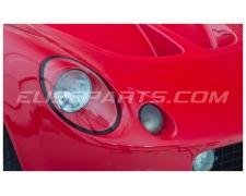 Headlamp Covers Standard S1 Elise