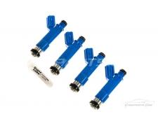 High Flow 550cc Injectors