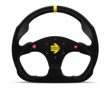 Momo MOD30 Steering Wheel With Buttons