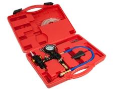 Radiator Vacuum Purge and Refill Kit