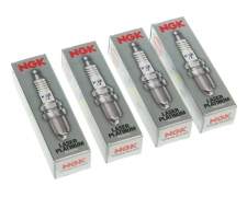 NGK PFR7G-11S 2ZZ SC Platinum Spark Plugs