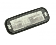 Series 1  Number Plate Lamp A111M6002F