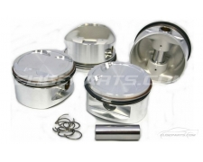 Omega Forged Pistons