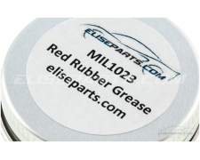 Red Rubber Assembly Grease