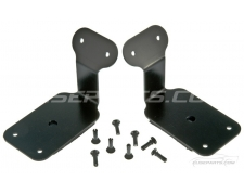 S1 Front Number Plate Mount