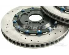 S2 / S3 EP 308mm Floating Drilled Discs