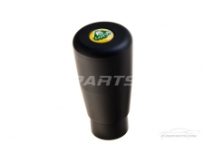 Satin Black Gear Knob