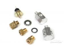 Sensor Adaptors