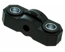 Silicone Exhaust Mount