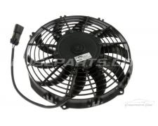Spal Fan Upgrade
