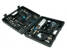 Fuel Injector Cleaner and Fuel System Tester