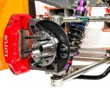 Wheel Stud Kit (All S2 / S3 models)