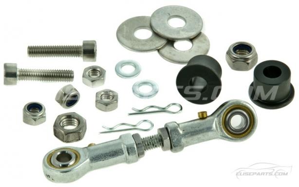 EliseParts Gear Linkage Kit Image