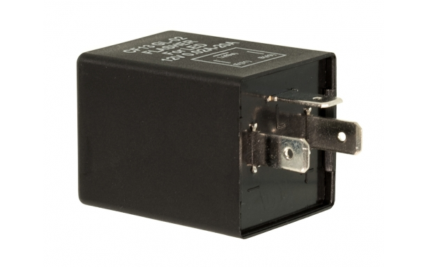 LED & Standard Bulb Flasher Unit Image